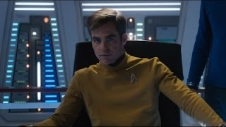 Actors say Star Trek franchise reminds them of time with dad