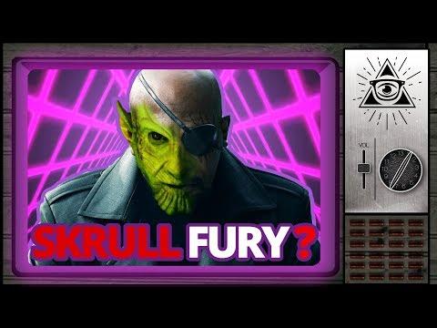 When Did Talos Replace Nick Fury in the MCU? (Explainiac w/ Dan Casey)