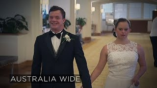 Love in the air at Debutante Ball for Disability | ABC News