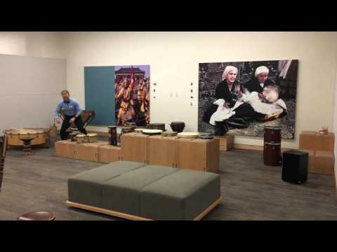 (take 2) WORLD RECORD ATTEMPT at the Musical Instrument Museum