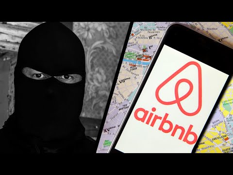 The Woody Show - The Genius Way This Reporter Uncovered Airbnb Scammers