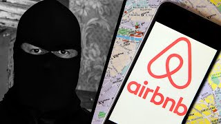 The Genius Way This Reporter Uncovered Airbnb Scammers