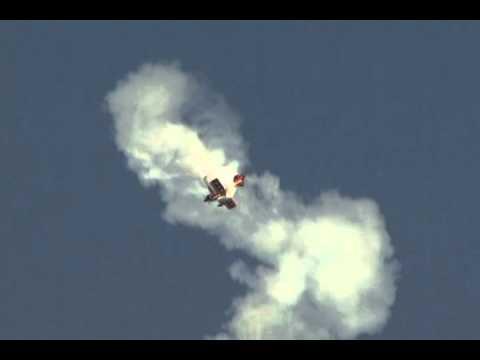 Jason Flood - Pitts S1S - Aerobatics