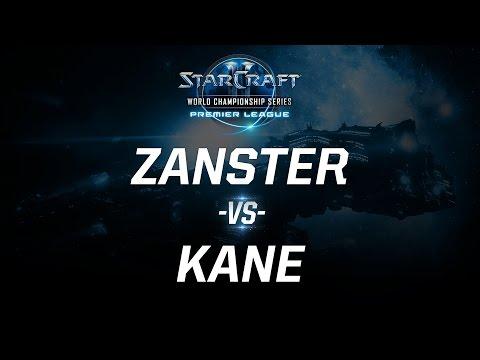 #73 Zanster vs #50 Kane