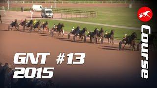 Vidéo de la course PMU GRAND NATIONAL DU TROT PARIS-TURF