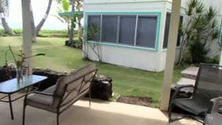 Oahu Beach Cottage
