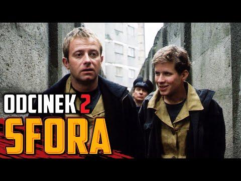 SFORA (2002) | odc. 2 | reż. Wojciech Wójcik | Olaf Lubaszenko | Paweł Wilczak | cały odcinek