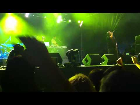 De La Soul - The Magic Number (Live at the 2011 Galway Arts Festival)