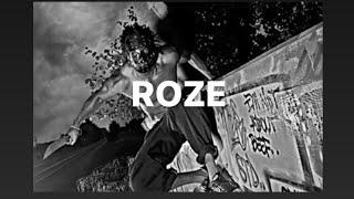 Episode 118 ROZE X Beastie Boys Sure Shot Instrumental Freestyle