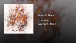 Drums Of Peace