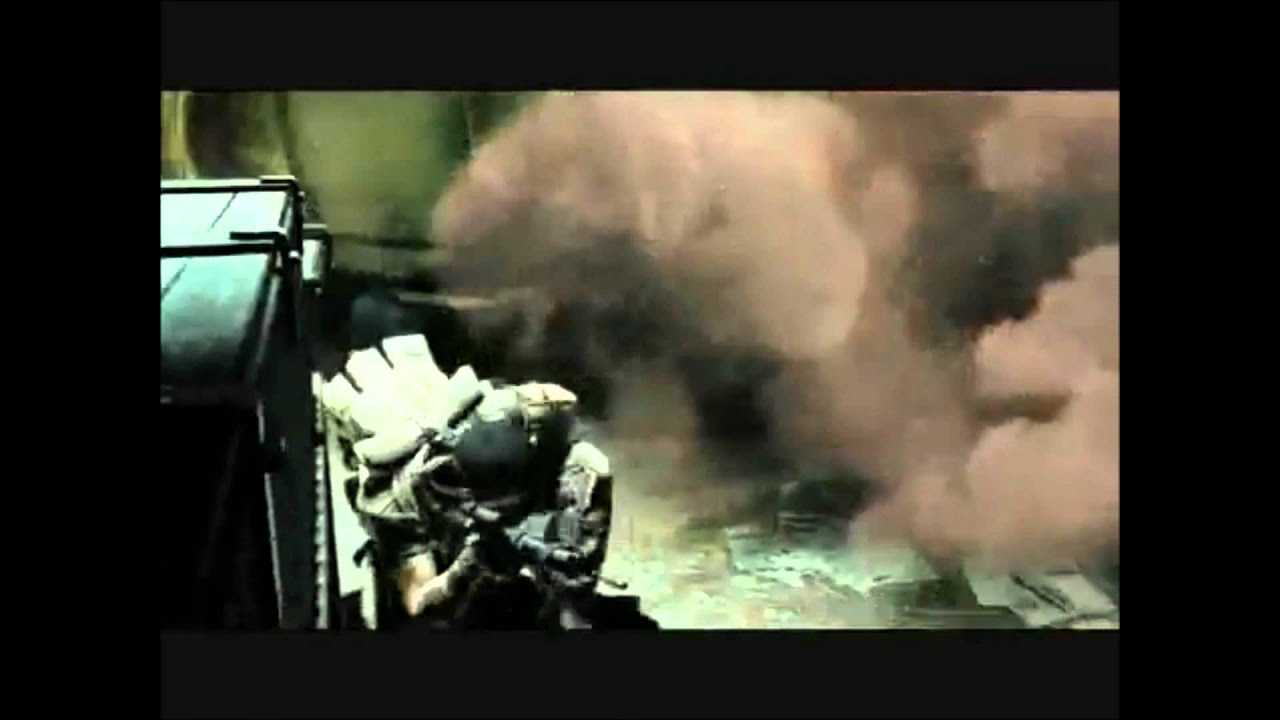 Call Of Duty 2 3ds : Call of duty mw ds trailer youtube