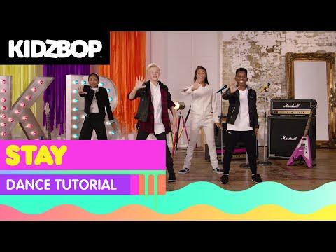 kidz-bop-kids---stay-(dance-tutorial)-[kidz-bop-2018]