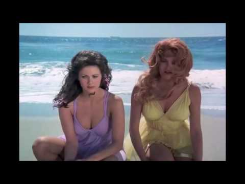 Wonder Woman Piloto 1975 Parte 01 de 18 (español Latino)