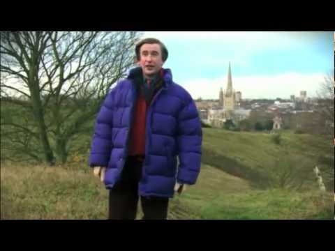 Alan Partridge: Welcome to the Places of My Life [TRAILER]