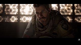 Call of Duty: Modern Warfare - story trailer