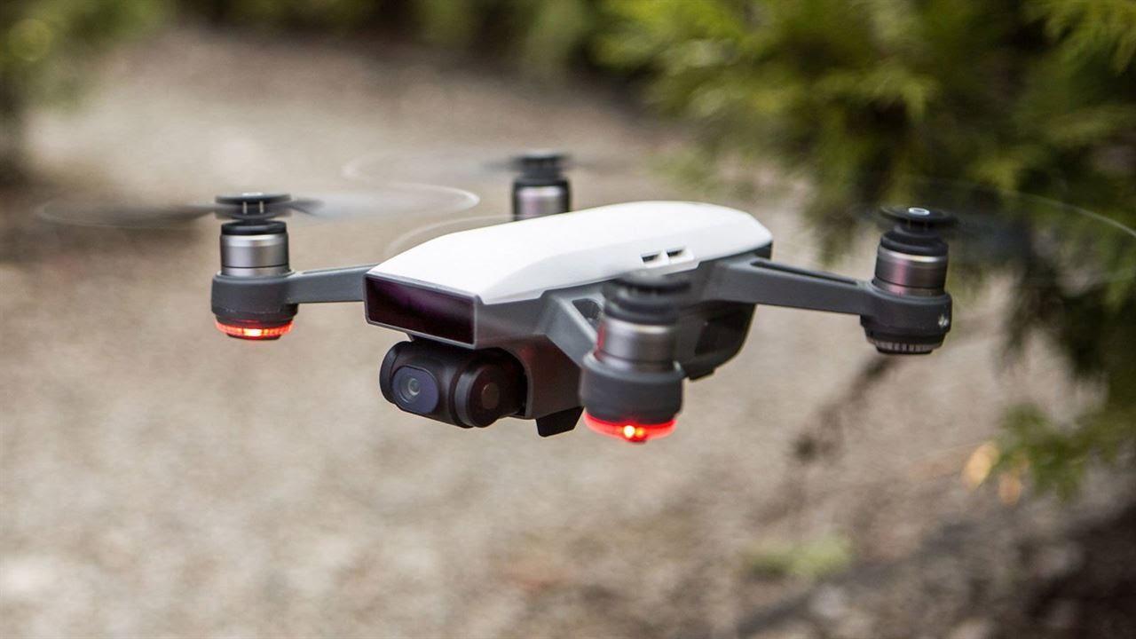 Dji Spark Drone >> Dji Spark Turkiye Lansmani Ve Fiyati Youtube