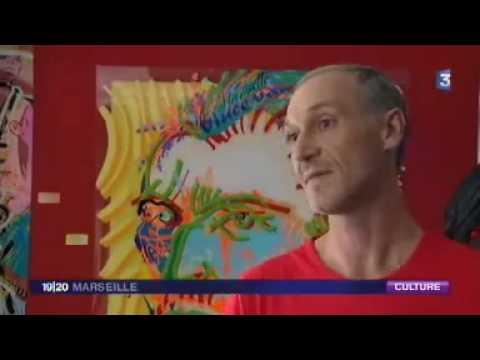 Locale de Marseille du 12 07 2010   Toute l'information en vidéo de France 2, France 3, France 5, RFO  Les vidéos d'info de France Télévisions2