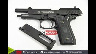 Airsoft Gun Beretta M92 KWC / Beretta PT99
