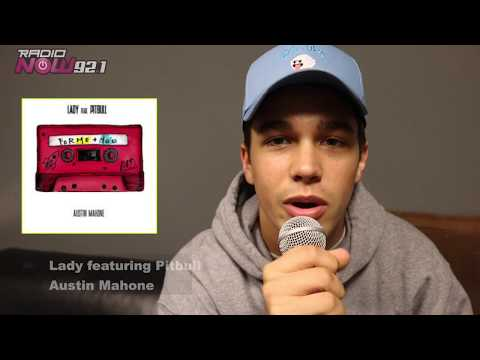 Austin Mahone Admits He Would Date A Fan & Reveals Who Made Him Starstruck!