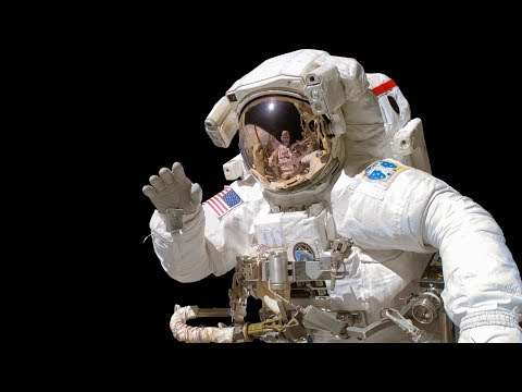 Here's Why NASA Spacesuits Are White