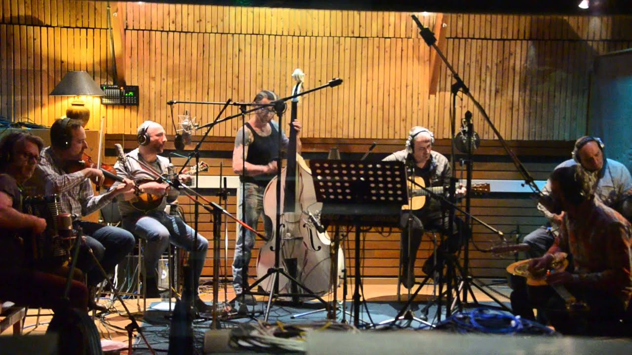 Suncourt Ramblers   Artsound Recording Studios