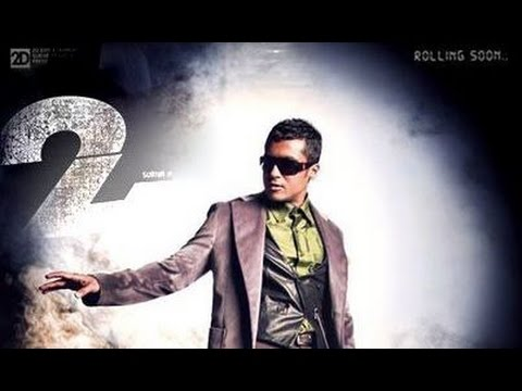 Suriyas next movie titled 24 vikram kumar ar rahman 2014 youtube altavistaventures Images