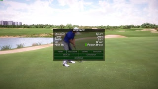 Jack Nicklaus - 4 Player Round