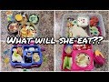 School Lunches Bento Box Style | Easy and Simple Kid Lunches | Bella Boo's Lunches