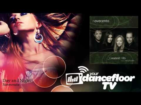 Free Download Novecento - Day And Night Mp3 dan Mp4