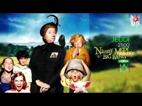Nanny Mcphee 2 Stream