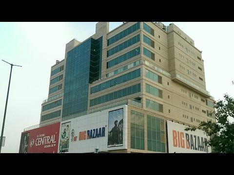 Ambience mall, Rohini ,Delhi