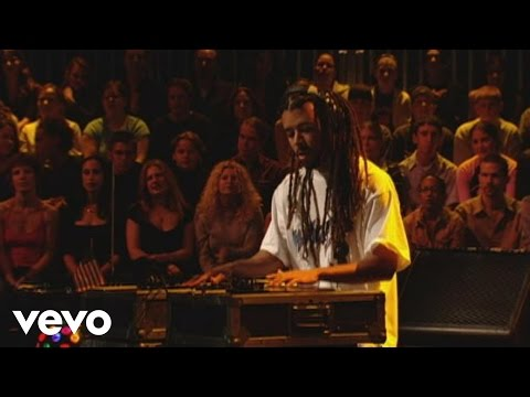 Incubus - Stellar (from The Morning View Sessions)