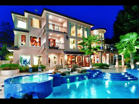 As 10 casas mais lindas do mundo youtube - Casas bonitas por dentro ...