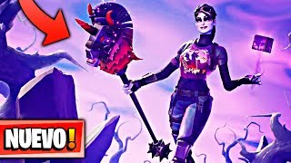 DARK BOMB AND SPECIAL PICO **NEW SKIN** in FORTNITE: Battle Royale