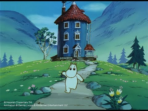 The Moomins Episode 21