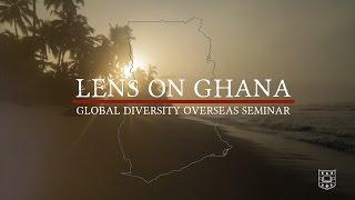 Lens on Ghana Thumbnail