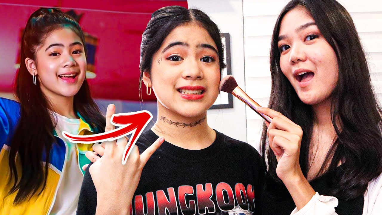 Download Transforming My Sister Into An ABG (Niana likes it?)