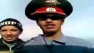 vidmo org YA miliciya YA gaishnik Uzbekskijj sotrudnik DPS Prikoly na dorog