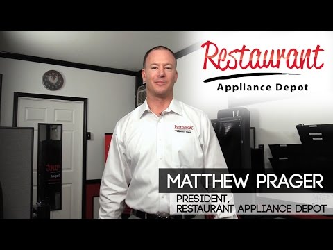 Restaurant Appliance Depot