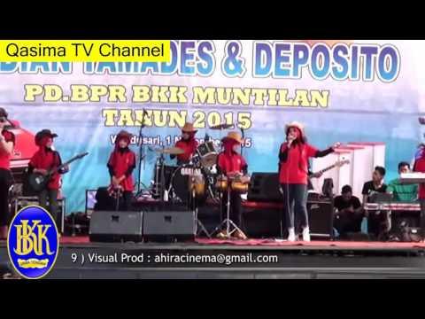 Qasima Feat Fathur - Dealova [Once] - Qasima TV