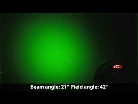PAR 18 LED 3W RGB - http://shop.dstechnology.it/