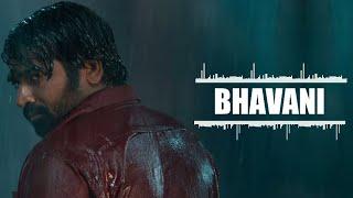 MASTER VILLAIN THEME || BHAVANI BGM RINGTONE ||
