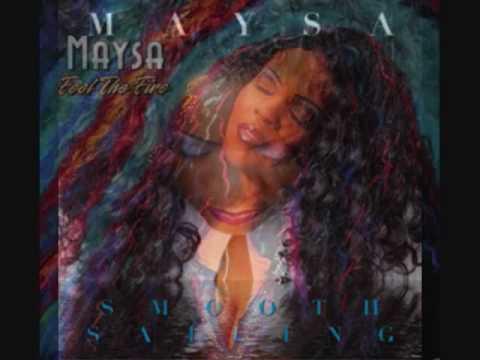 Maysa Leak - Rain Drops (video)
