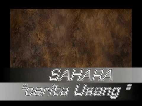 Sahara Cerita usang