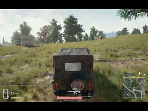 TALES FROM THE BATTLEGROUNDS: Vehicular Manslaughter