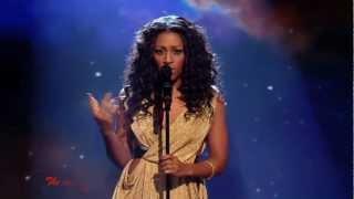 Hallelujah - Alexandra Burke (Lyrics)