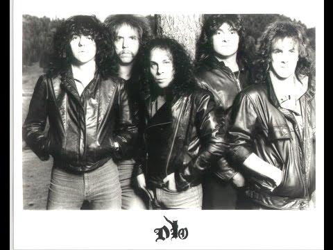 Dio - Hammersmith 1984 FM (RIP Jimmy Bain)