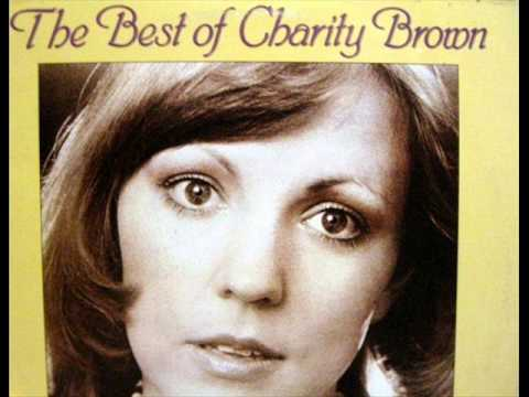Charity Brown - You Beat Me To The Punch (Stereo)