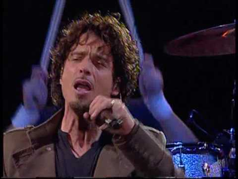 Chris Cornell 2007-12-08 Personal Fest Buenos Aires, Argentina