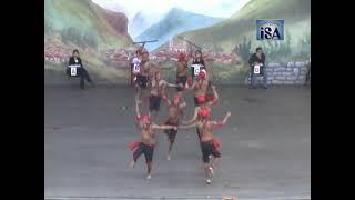 HUAYRUROS-JUCUAM PERU-DANZAS RELIGIOSAS 2007-PRODUCCIONES ISA